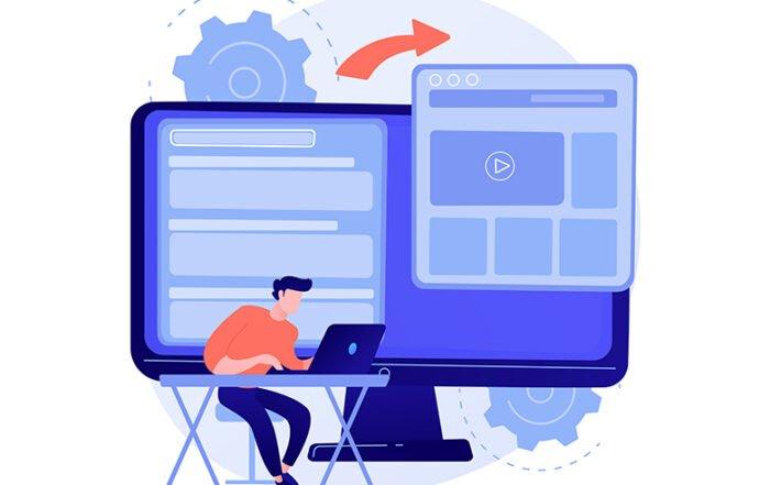 Le tipologie di siti web